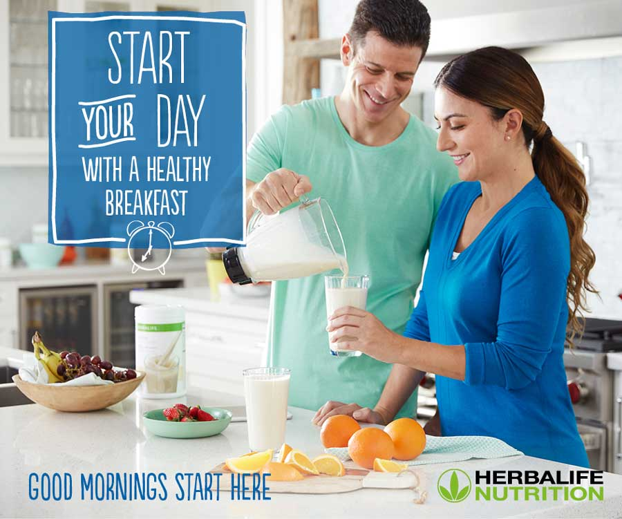 Kilotveks-Herbalife-Nutrition-tuotteet-start-your-day
